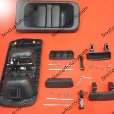 Kit reparatie maner usa culisanta Renault Master ( '98-10) dreapta lateral