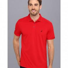 Barbati Nautica Solid Tech Pique Shirt | Produs100% original | Livrare cca 10 zile lucratoare | Aducem pe comanda orice produs din SUA - Geaca barbati