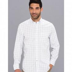 Barbati Nautica L/S Windowpane Woven Shirt | Produs100% original | Livrare cca 10 zile lucratoare | Aducem pe comanda orice produs din SUA - Camasa barbati
