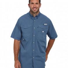 Barbati Columbia Bonehead™ S/S Shirt - Tall   Produs100% original   Livrare cca 10 zile lucratoare   Aducem pe comanda orice produs din SUA - Camasa barbati