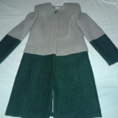 Palton Vera Amarini nou marimea 40 - Palton dama, Culoare: Din imagine