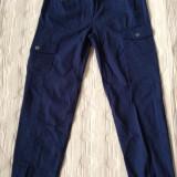 Pantaloni TOMMY HILFIGER cu buzunare laterale, 100% originali, marimea 4