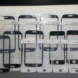 Display LCD, Samsung Galaxy S4 - Sticla ecran geam display Samsung Galaxy S4 i9500 i9505 Original