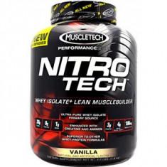 Nitro Tech New MuscleTech - Concentrat proteic