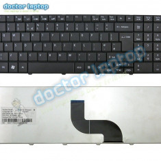 Tastatura laptop - Tastatura Acer Travelmate 5335