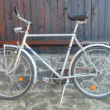 Bicicleta de oras, 18 inch, 26 inch, Numar viteze: 3 - Vand bicicleta oras HERCULES-Germania