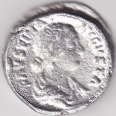 Moneda romana falsa - Moneda Antica