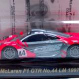 KYOSHO- SCARA 1/64- SUPER SPORTIVE- McLaren F1GTR - ++2501 LICITATII !! - Macheta auto