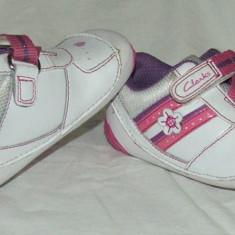 Panofi copii CLARKS - Pantofi copii