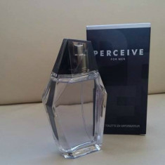 Avon Perceive for Men EDT, 100ml - Parfum barbati Avon, Apa de toaleta
