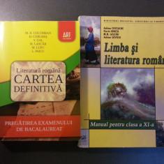 Manuale Romana Liceu - Manual scolar all