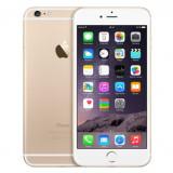 iPhone 6 Apple 16gb black, silver nou sigilat, 12luni garantie interna!PRET:2220lei, Auriu, Neblocat