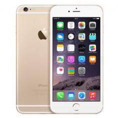 iPhone 6 Apple 16gb black, silver nou sigilat, 12luni garantie interna!PRET:2120lei, Auriu, Neblocat