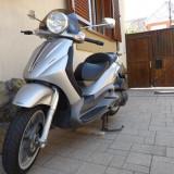 Scuter Piaggio - PIAGGIO BEVERLY 500