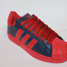 Adidasi dama - Adidas SuperStar 2 unisex Colectia Noua 2014