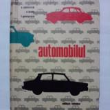 Automobilul - V. Radulescu / C34P - Carti auto