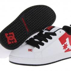 Adidasi barbati Dc Shoes - Pantofi sport barbati 438 DC Court Graffik | 100% originali | Livrare cca 10 zile lucratoare | Aducem pe comanda orice produs din SUA