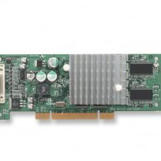 Placa video PCI nVidia Quadro NVS 280, DMS-59, low profile