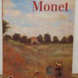 MONET - COLECTIA VIATA DE ARTIST /RAO