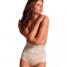 Chilot modelator forte - Colectia Chic - 311572 bej - Lenjerie modelatoare dama, Marime: L, XL