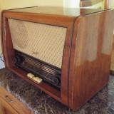 radio pe lampi Stassfurt Rienzi 6E 66
