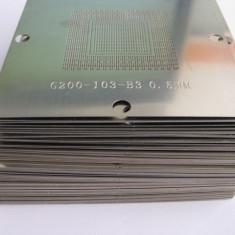 SITA BGA DEDICATA 90x90 BGA REBALLING 90*90 BGA REBALLING   PVC0019 0.45 MM