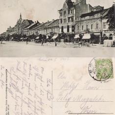 Satu Mare - 1915