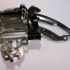 Piese Biciclete Shimano, Schimbatoare foi - Shimano TY22 schimbator fata