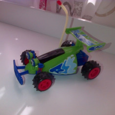Toy Story Buggy - Masinuta de jucarie Disney, 4-6 ani, Electrice, Plastic, Baiat