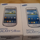 Samsung Galaxy s3 mini i8190 noi