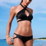 Victoria's Secret ZIP LONG LINE - 100% original, la comanda, 10 zile lucratoare