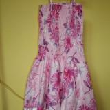 rochie pentru fete de 11-12 ani de la punto