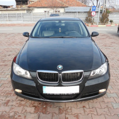 Dezmembrez bmw 320d e90 berlina/sedan 2006, AUTOMAT - Dezmembrari BMW