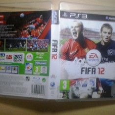 FIFA 12 - PS 3 (GameLand ) - Jocuri PS3, Sporturi, 3+, Multiplayer