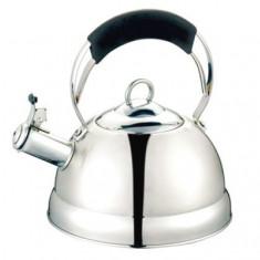 Ceainic din inox - Espressor Manual