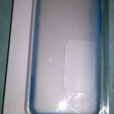 Husa Iphone 5 - Husa Telefon Belkin, Transparent, Plastic, Carcasa