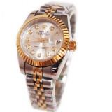 Rolex DateJust Automatic For Ladies ! ! ! Cea Mai Buna Calitate ! Cutie Cadou !