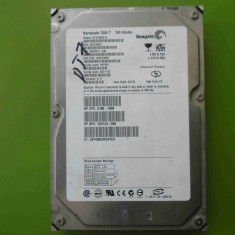 Hard Disk HDD 160GB Seagate 7200.7 ST3160021A ATA IDE