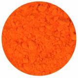 Gel unghii - Pigment portocaliu pentru gel uv / acril Nded Germania, 3 gr, nr. 2312