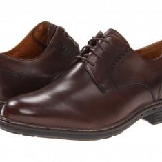 Pantofi Clarks Un.Walk | 100% originali, import SUA, 10 zile lucratoare - Pantofi barbati