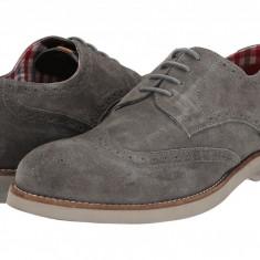 Pantofi Ben Sherman Ronnie Suede   100% originali, import SUA, 10 zile lucratoare - Pantofi barbati