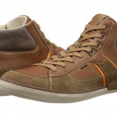 Pantofi Geox U Box (Hi Top) | 100% originali, import SUA, 10 zile lucratoare - Pantofi barbati