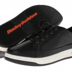 Pantofi Harley-Davidson Jez | 100% originali, import SUA, 10 zile lucratoare - Pantofi barbati