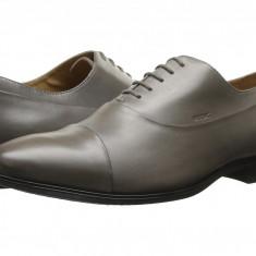 Pantofi Geox U Albert 2Fit 6 | 100% originali, import SUA, 10 zile lucratoare - Pantofi barbati