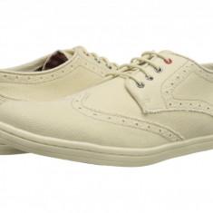 Pantofi Ben Sherman Nick Canvas | 100% originali, import SUA, 10 zile lucratoare - Pantofi barbati