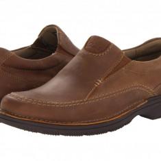 Mocasini Clarks Senner Lane | 100% originali, import SUA, 9-10 zile lucratoare - Pantofi barbati