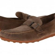 Mocasini Frye Harris Buckle | 100% originali, import SUA, 9-10 zile lucratoare - Pantofi barbati