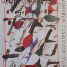 Carte Istoria artei - OLGA MORARESCU MARGINEAN, 2002