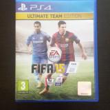 Vand joc FIFA 15 PS4