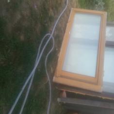 Geamuri si usi termopan